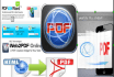 turn your website to pdf file