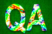 do website QA testing  on fiver