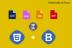 convert psd,png,jpg,pdf to html5 responsive
