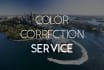 color correct your video in 24 hours