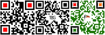 create a QR Code with your logo or a color