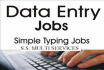 prOFESSIONALLY Do Your Data Entry Task in 24Hrs 1500 Words