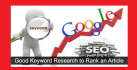 do Best profitable Keyword research and competitors analysis
