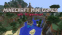 create a minecraft video thumbnail for you