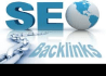 create 10,000 Great Backlinks and ping them