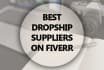send 5 Targeted Dropshippers in the United States