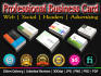 do all type Business Card