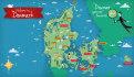 teach you the wonderful language of Danish