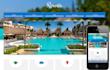 develop elegant responsive website