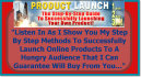 show You My Step By Step Methods To Successfully Launch Online Products