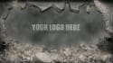 powerful gaming wall break video intro