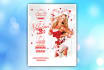 create eye catching FLYER for Valentine Day