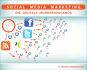 make 70 plus HA Social Network Accounts