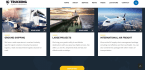 make complete trucking website