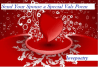 write a Special Valentine Poem for Your Lover