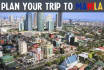 help you plan your trip to Manila, Philippines