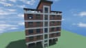 teach you how to build awesome buildings in minecraft