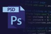 convert your psd to html and css