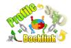 create Heigh PR 80 Profile Backlink PR9,PR8,PR7,PR6 and PR5