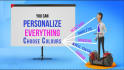 create awesome 3D cartoon explainer for business