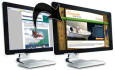 redesign or update your website with new content and image