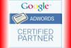 setup Your Google AdWords Campaign Today