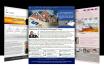 design a professional facebook landing page