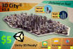 give you a 3D Game Ready City TODAY