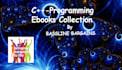 c plus Plus Programming Electronic eBooks Collection