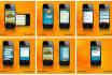 create mobile app designs