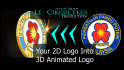 create Your Own Awesome 3D Logo