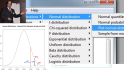 explain statistics by Skype for 10 minutes