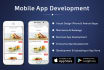 create your iPhone and Android application for your business