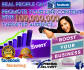 promote your website or link to 75 Million Young USA People