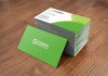 design your business card in 24th