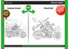 convert photo,LOGO to Vector drawing, or linear in 24 hrs