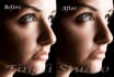 retouch any 3 photos or images