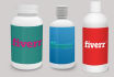 put your product label on a 3d bottle mockup