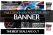 design any banner advertisement