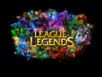 teach you how to play league of legends properly