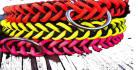 make you a custom Paracord dog or cat collar