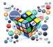run your social media websites