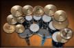 sequence natural sounding drums in Superior Drummer
