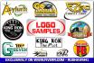 design a new LOGO for website business or company
