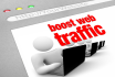 give you my secret of getting massive traffic