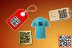 create 100 QR codes