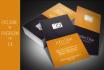 do Unique Business Card
