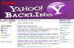 get 5 hyperlinks to ur website from yahoo answers