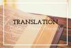 translate from English to Filipino Tagalog