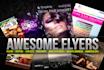 do FLYER Design flyer